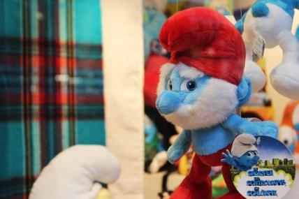 Smurfs - Brussels (7)