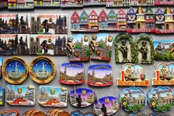 Souvenirs - Brussels (9)