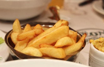 Chez Leon - Frites