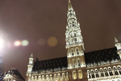 The Grand Place - Brussels (14)