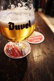 Celtica Pub - Duvel beer (1)