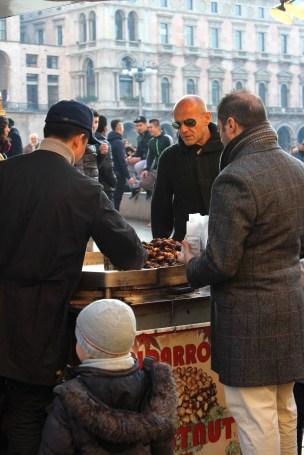 Piazza Duomo 1 - Milan, Italy