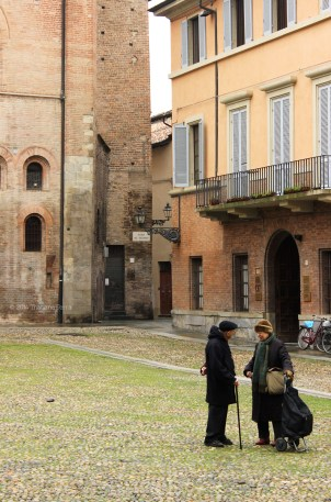 Streets of Parma 6