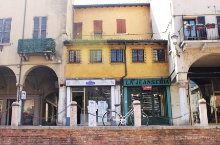 Piazza Erbe 2 - Mantova, Italy