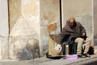 Streets 1 - Mantova, Italy