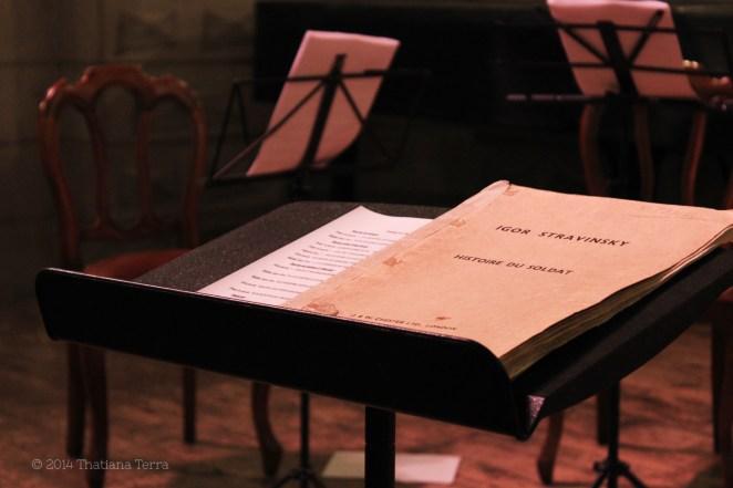 Teatro Bibiena 2 (Mantova, Italy) - 2014 © Thatiana Terra