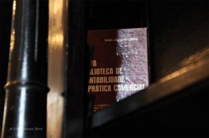 Library - Museu Histórico de Campos dos Goytacazes 3