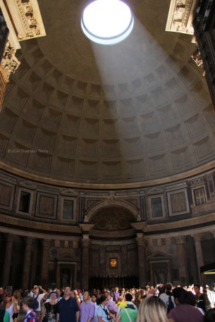 One day in Rome (the Pantheon) - Photography 15