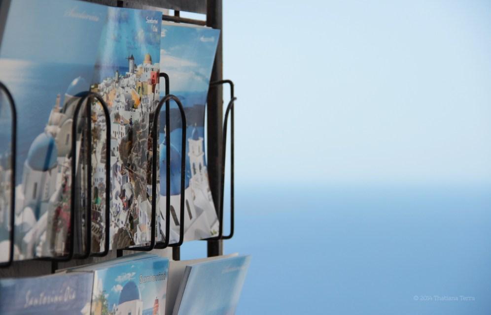 Santorini Series (Gallery 5): Fira streets (10)
