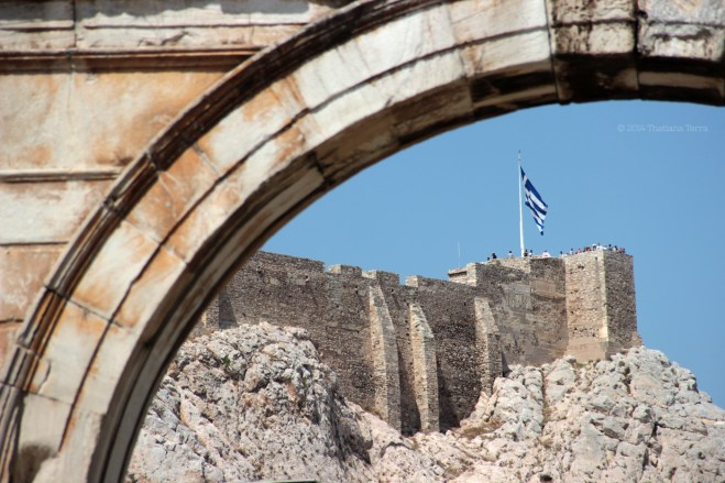One day in Athens (3)