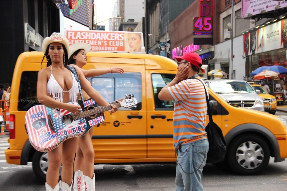 New York: Crowds (5)