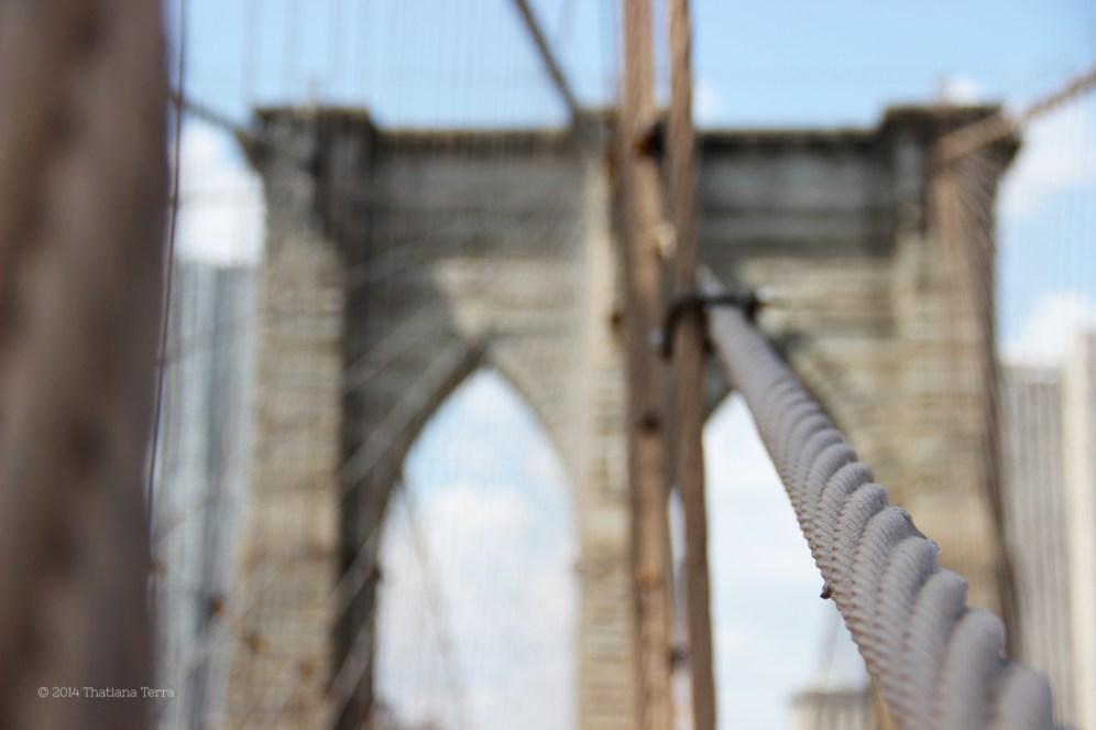 New York: Brooklyn Bridge (3)
