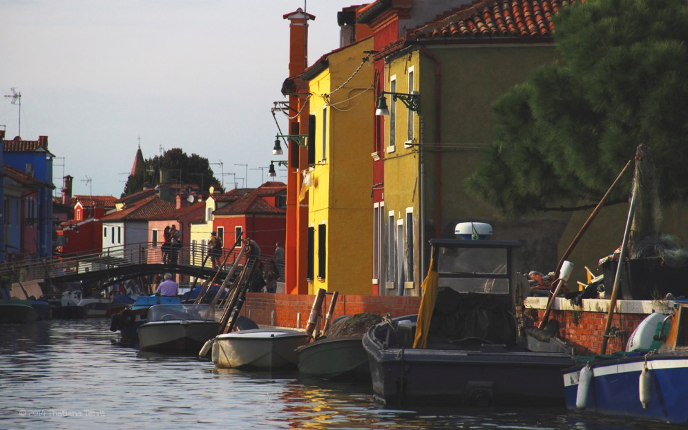 Burano: Reds, oranges and greens (3)