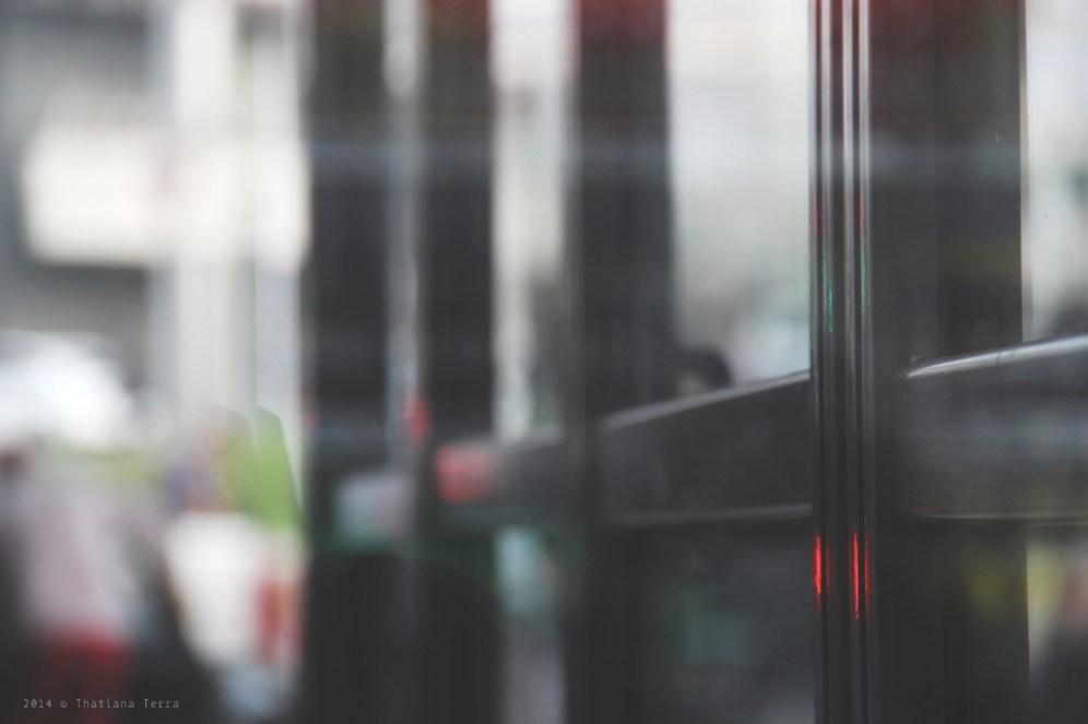 Milan: Through the glass window (4)