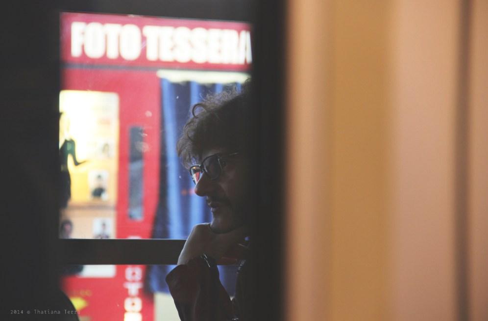 Milan: Through the glass window (5)