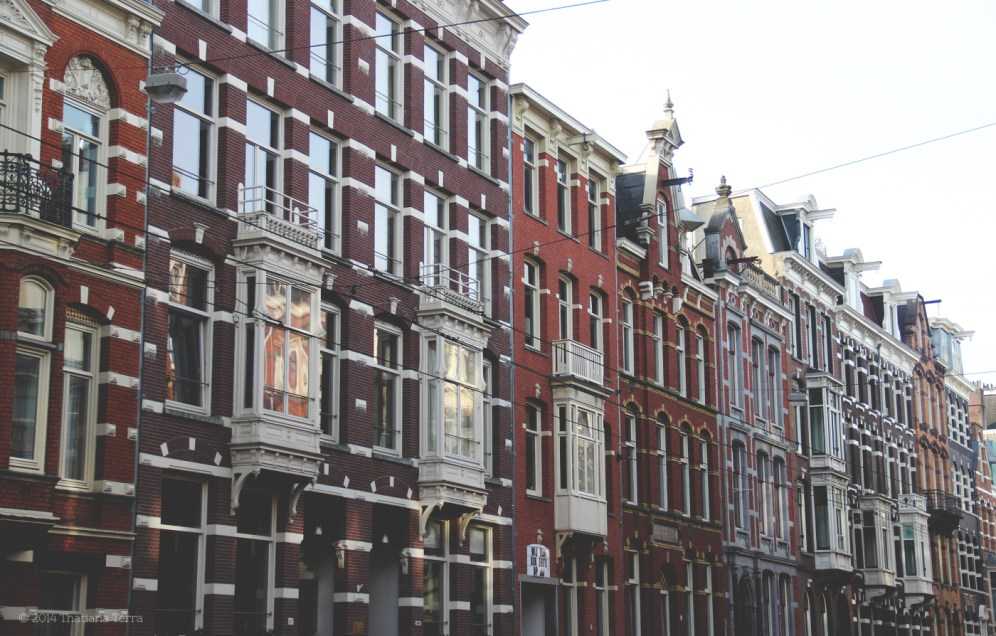 Amsterdam: Sweet details (2)