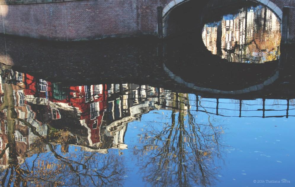 Amsterdam: Autumn glory (5)