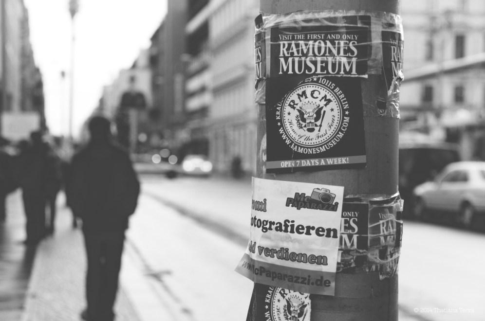 Berlin: Street Art (1)