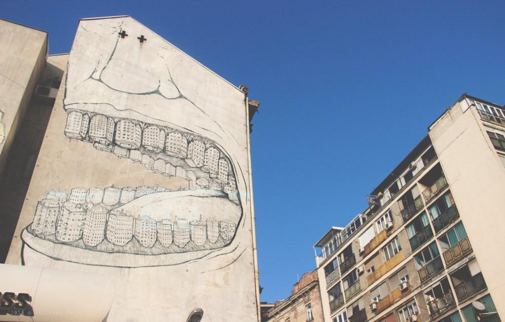 Belgrade: Street life (6)