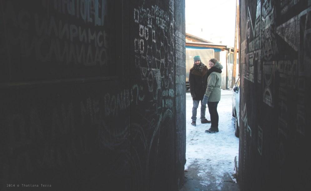 Belgrade: Street life (9)