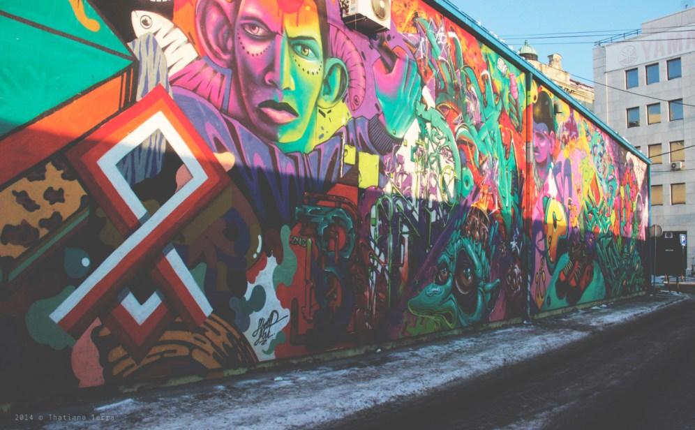 Belgrade: Street life (5)