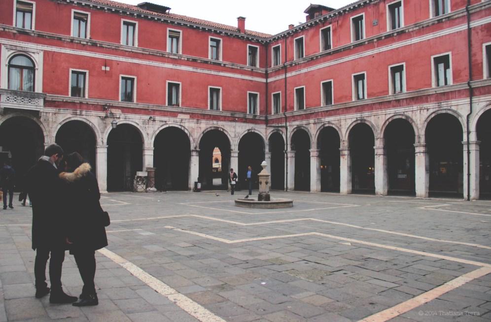 Venice: Here again (4)