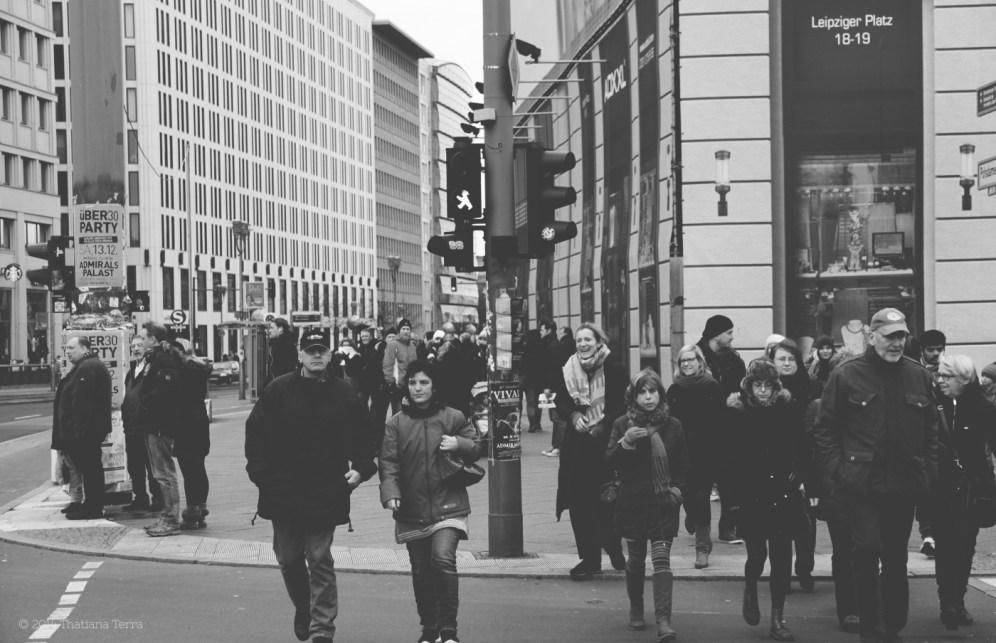 Berlin: Street life (2)