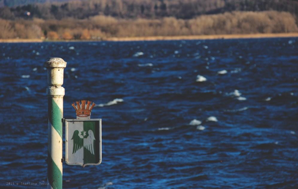Arona: By the lake (2)
