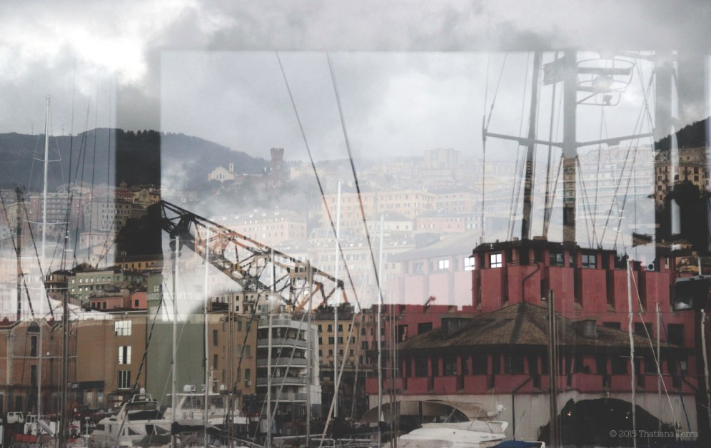 Genova: Reflections (1)