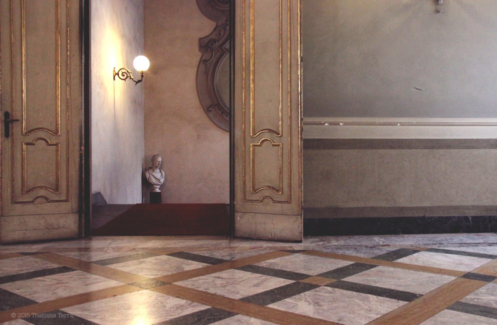 Palazzo Clerici, Milan - Italy (Giornate FAI - March 2015) (2)