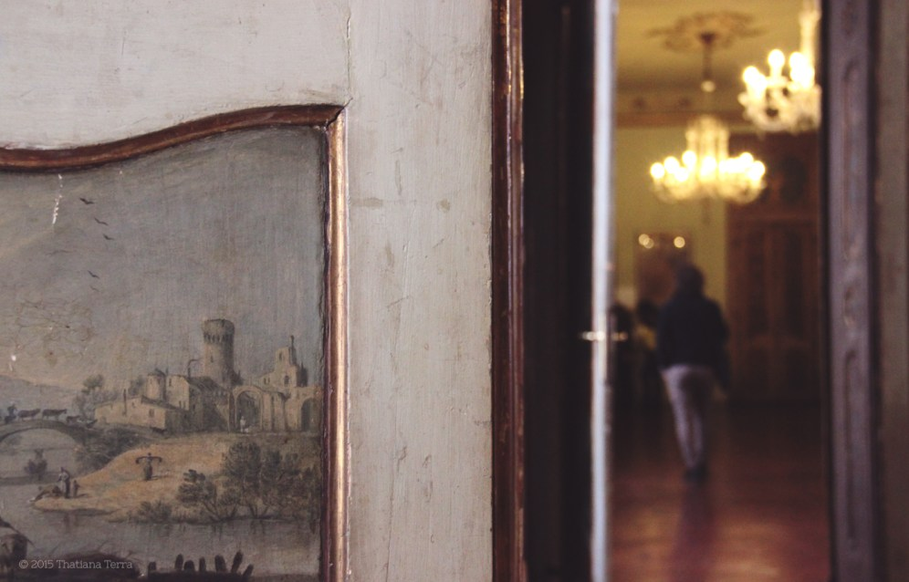 Palazzo Clerici, Milan - Italy (Giornate FAI - March 2015) (4)