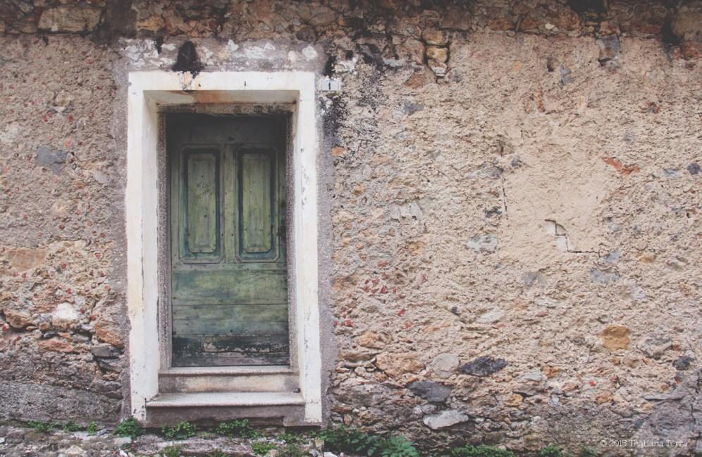 Balestrino: The abandoned village (2)