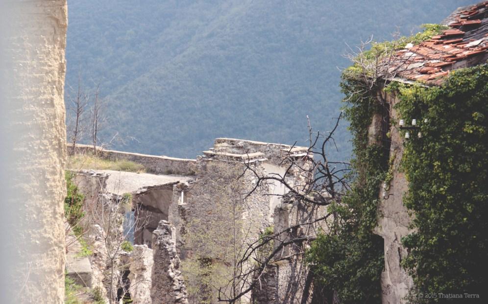 Balestrino: The abandoned village (8)