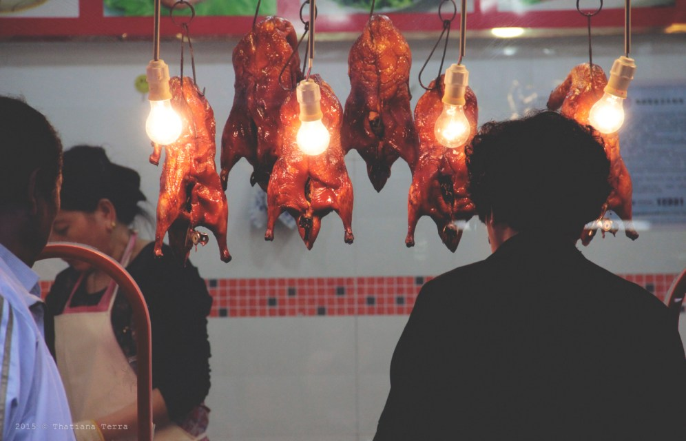 China: The hidden beauty of Shanghai streets (Part 2) - Street life and food at Zhoujiazui area (9)