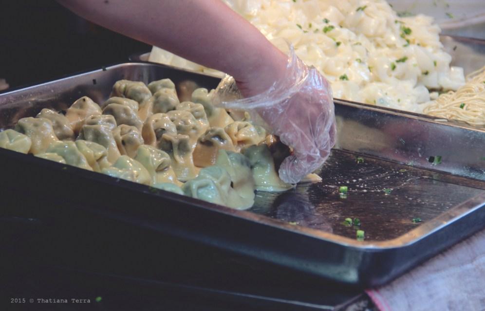 China: Qibao and its food (4)
