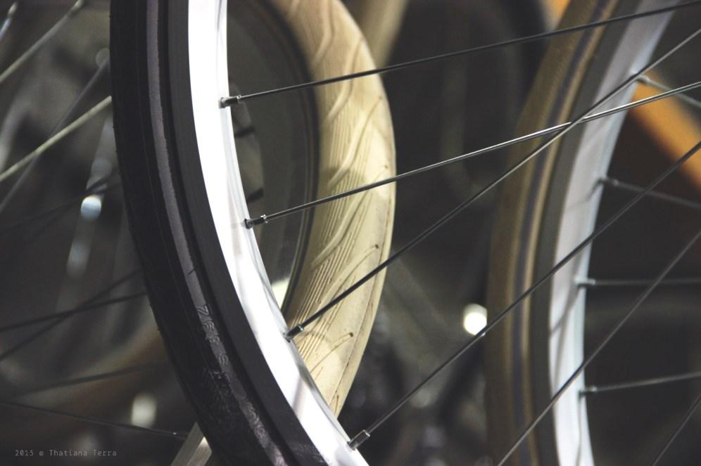 Biciclette Ritrovate Exhibition: Milan Design Week / Fuorisalone (14 – 19th April, 2015) 3
