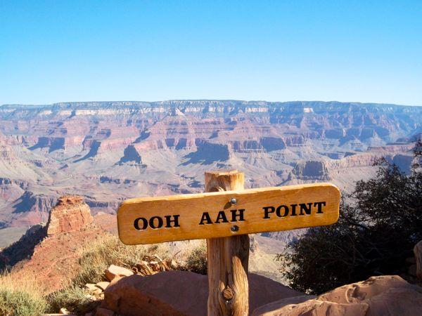 Arizona Grand Canyon Travel-Tips from NeverEndingJourneys.com