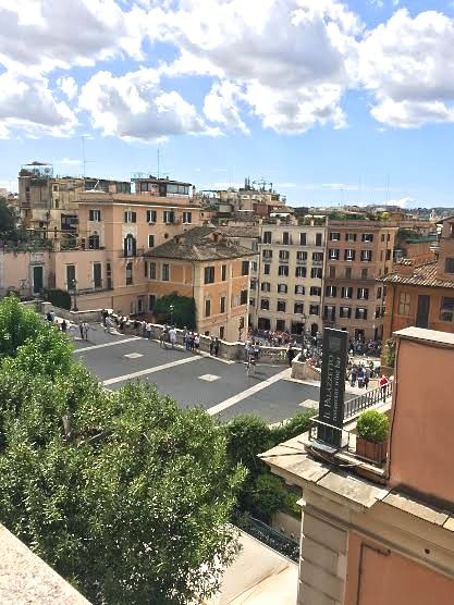 Rome Italy Free Things to Do