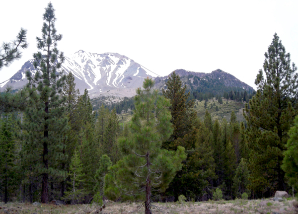 Lassen Volcanic National Travel Guide Things to do Spring