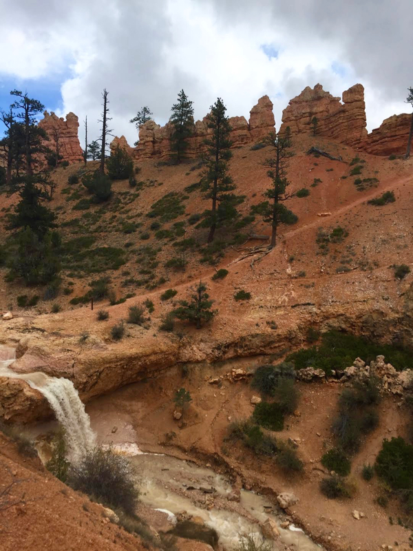 Bryce Canyon National Park Travel Tips by NeverEndingJourneys.com