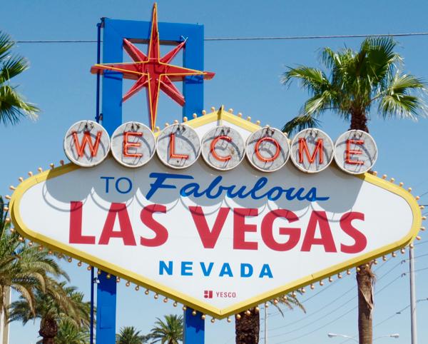 Las Vegas Budget Travel Guide