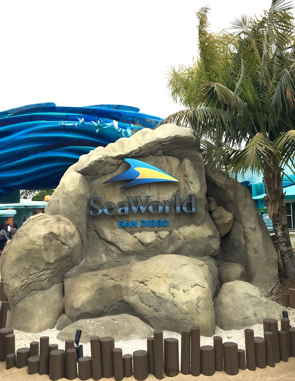 Seaworld and San Diego Travel Guide