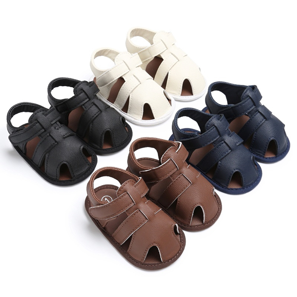 Free Baby Sandals