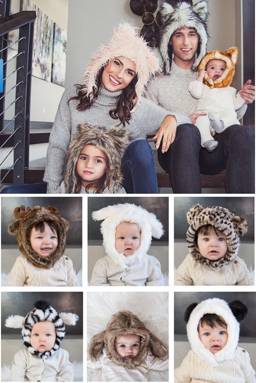 Free Eskimo Hats for Winter