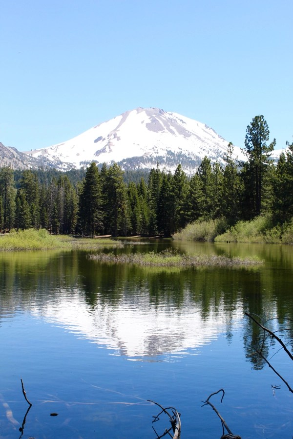 Lassen Volcanic National Travel Guide Things to do