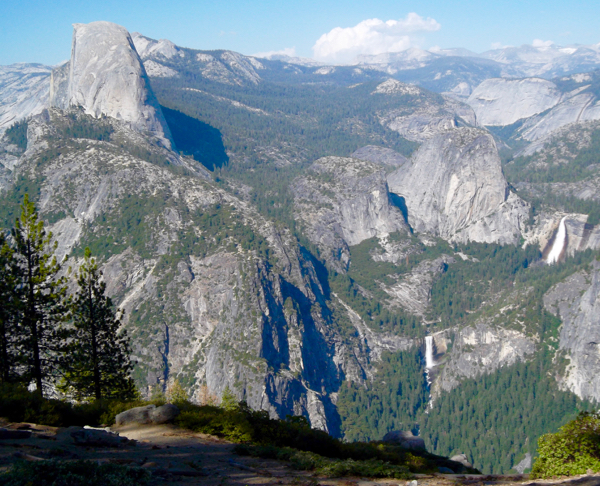 Planning a Backpacking Trip to Yosemite