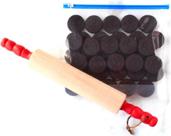 Delicious No Bake Oreo Balls Recipe