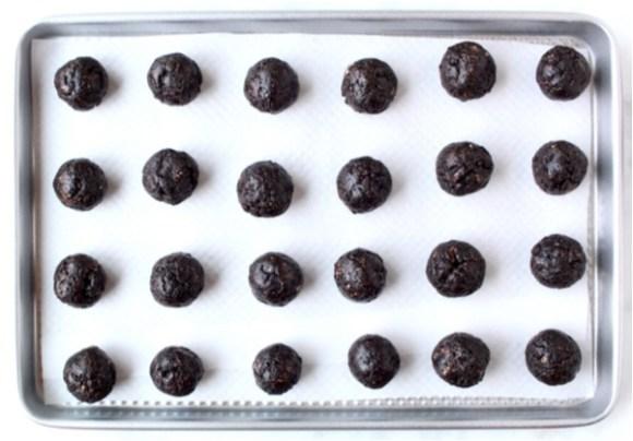 Best No Bake Oreo Balls Recipe