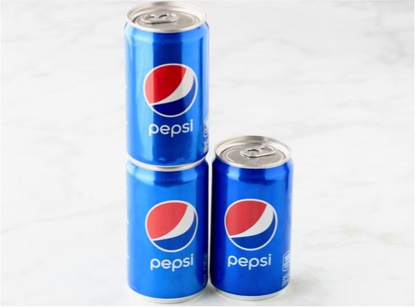 Easy Pepsi Slush Recipe