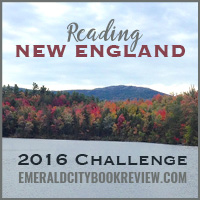 Reading New England Challenge